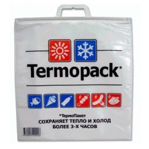 Термопакет для доставки